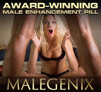 Malegenix male enhancement ads