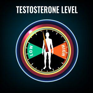 testosterone meter going low Malegenix can help increase testosterone levels