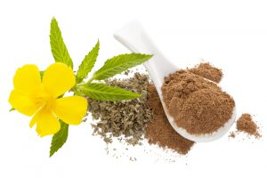 damiana flower and dried powder are natural male enhancement ingredients like the ones in Malegenix pills