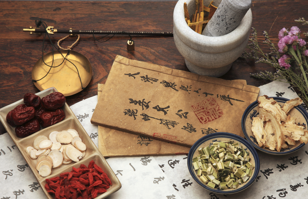 chinese alternative medicine for impotence has natural effects like Malegenix